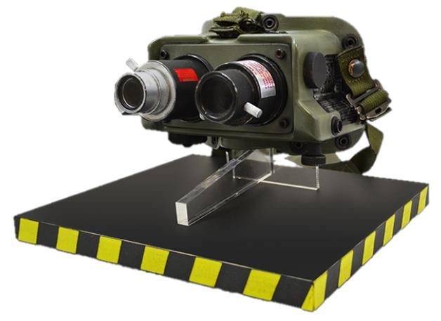 Ghostbusters: Ecto Goggles - 1:1 Scale Prop Replica