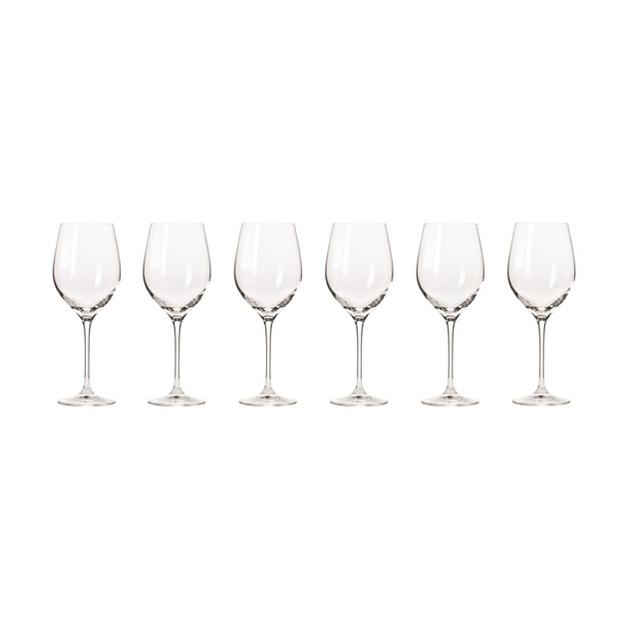 Krosno: Harmony Pinot Glass - 600ml (Pack of 6)