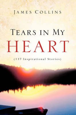 Tears in My Heart by James Collins image