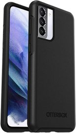 OtterBox: Symmetry for Samsung GS21+ - Black
