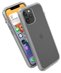 Catalyst: Influence Impact Case - for iPhone 12 Pro Max (Clear)