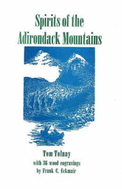 Spirits of the Adirondack Mountains by Tom Tolnay image