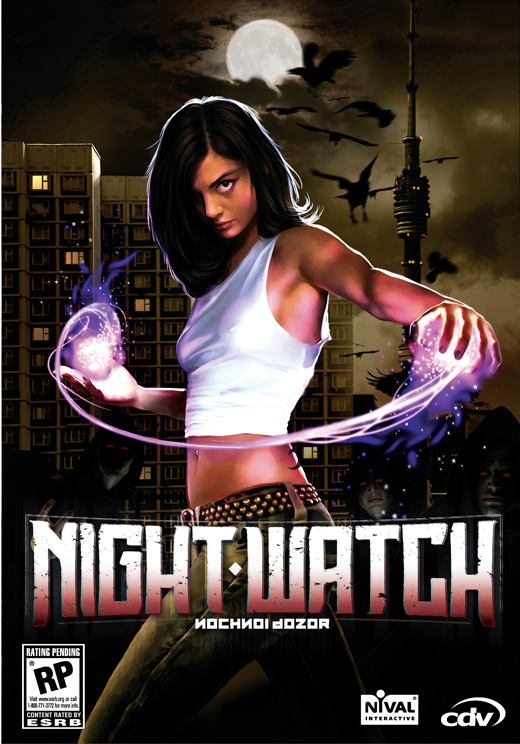 Night Watch: Nochnoi Dozor for PC Games image