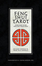 Feng Shui Tarot Book by Eileen Connolly image