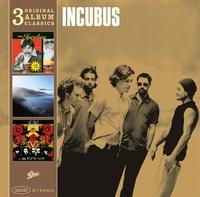 Original Album Classics by Incubus