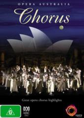 Opera Australia - Chorus on DVD