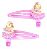 Great Pretenders - Fairy Princess Hairclip Set