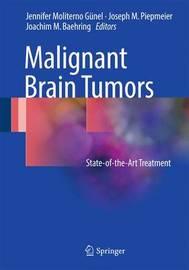 Malignant Brain Tumors image