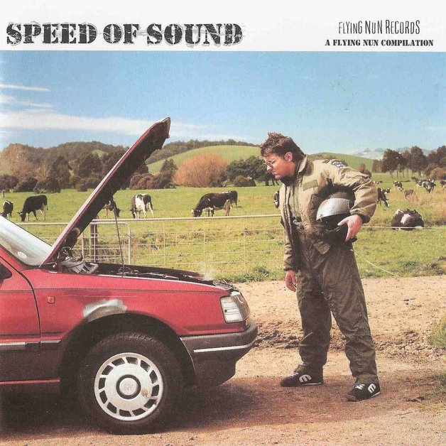 Speed of Sound by Various Artists