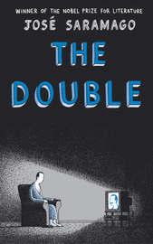Double by Jose Saramago image
