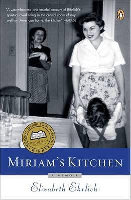 Miriam's Kitchen by Elizabeth Ehrlich image