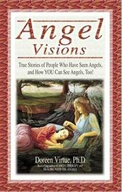 Angel Visions by Doreen Virtue image