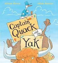 What can you Stack on the Back of a Yak? by Alison Green