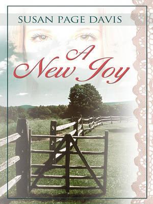 A New Joy by Susan Page Davis image