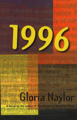 1996 by Gloria Naylor image