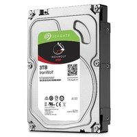 "3TB Seagate: IronWolf [3.5"", 6Gb/s SATA, 5900RPM] - Internal NAS Hard Drive image"