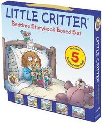 Little Critter: Bedtime Storybook Boxed Set by Mercer Mayer