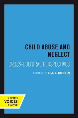Child Abuse and Neglect image