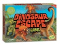 Dinosaur Escape - Cooperative Game