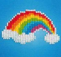 Diamond Dotz: Facet Art Kit - Ever Living Rainbow