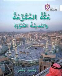 Mecca and Medina by Mahmoud Gaafar image