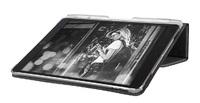 STM Atlas iPad 5th/6th gen/Pro 9.7/Air 1-2 Folio - Charcoal image