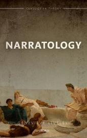 Narratology by Genevieve Liveley