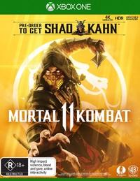 Mortal Kombat 11 for Xbox One