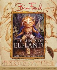 The Runes of Elfland by Brian Froud image
