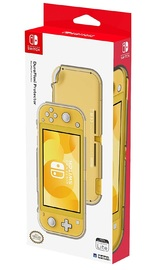 Switch Lite DuraFlexi Protector (Clear) by Hori for Switch