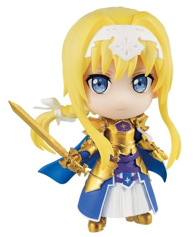 Sword Art Online: Alice - PVC Figure