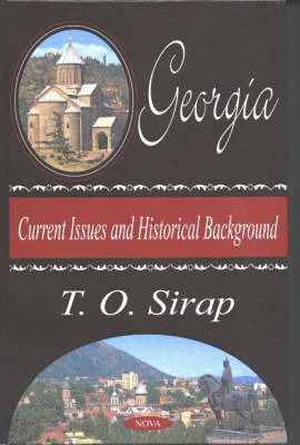 Georgia by T.O. Sirap image