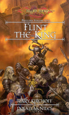 Flint the King by Mary Kirchoff image