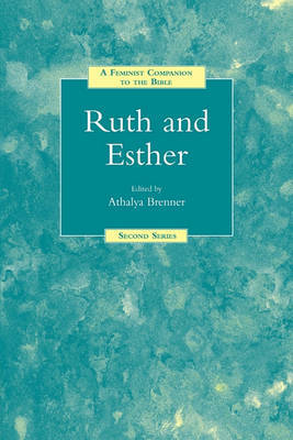 Ruth and Esther image