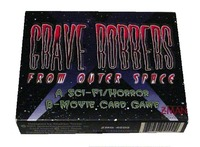 Grave Robbers from Outer Space image