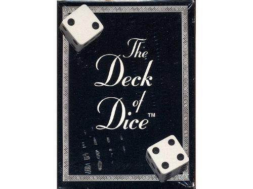 Deck of Dice