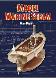 Model Marine Steam by Stan Bray image