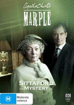 Marple (Agatha Christie) - The Sittaford Mystery on DVD