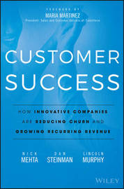 Customer Success by Nick Mehta