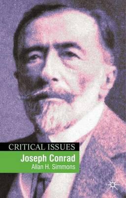 Joseph Conrad by Allan H. Simmons