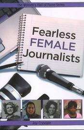 Fearless Female Journalists by Joy Crysdale image