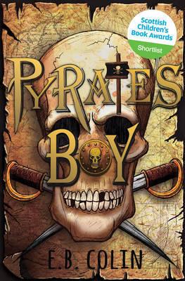 Pyrate's Boy by E. B. Colin image