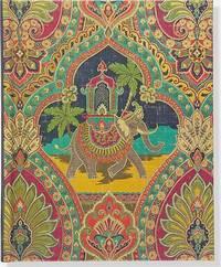 Peter Pauper Press: Large Journal - Elephant Festival