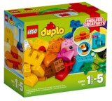 LEGO DUPLO - Creative Builder Box (10853)