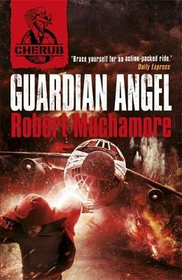 Guardian Angel by Robert Muchamore