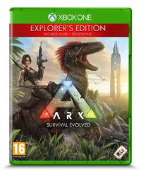 Ark: Survival Evolved Explorer Edition for Xbox One