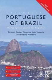 Colloquial Portuguese of Brazil by Viviane Gontijo