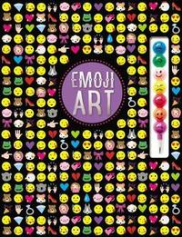 Emoji Art by Make Believe Ideas, Ltd.