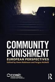 Community Punishment