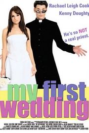 My First Wedding on DVD